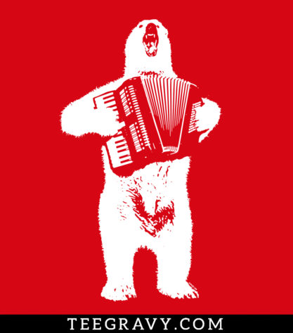 The Polar Polka